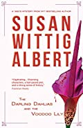 The Darling Dahlias and the Voodoo Lily by Susan Wittig Albert