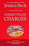 Cherry Filled Charges by Jessica Beck