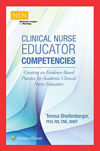CLINICAL NURSE EDUCATOR COMPETENCIES (NLN)