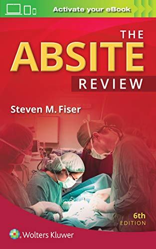 THE ABSITE  REVIEW, 6/ED.