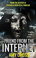 Friend From the Internet by Amy Cross