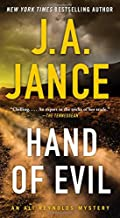 Hand of Evil by J. A. Jance