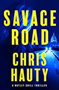 Savage Road by Chris Hauty