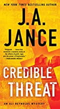 Credible Threat by J. A. Jance