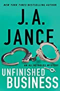Unfinished Business by J. A. Jance