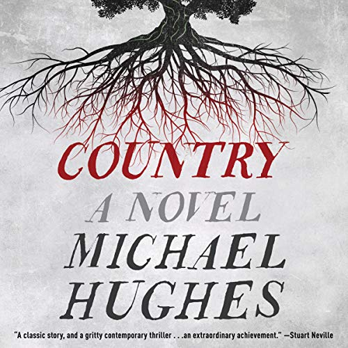 Country by Michael Hughes