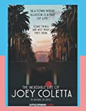 The Incredible Life of Joey Coletta cover