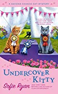 Undercover Kitty by Sofie Ryan
