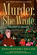 Murder in Season by Jon Land