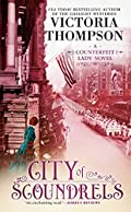 City of Scoundrels by Victoria Thompson
