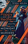 Poppy Redfern and the Midnight Murders by Tessa Arlen