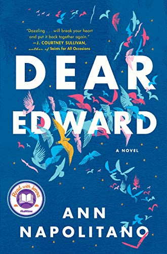 Read Now Dear Edward: A Novel