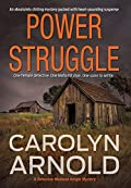 Power Struggle by Carolyn Arnold