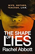 The Shape of Lies by Rachel Abbott