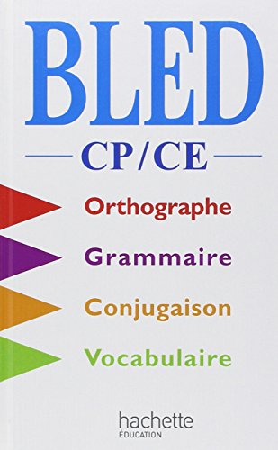 Bled CP-CE