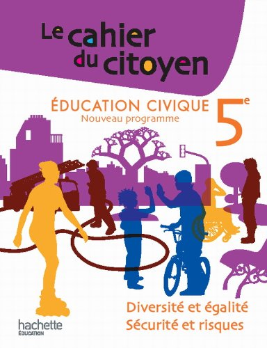 Education civique 5