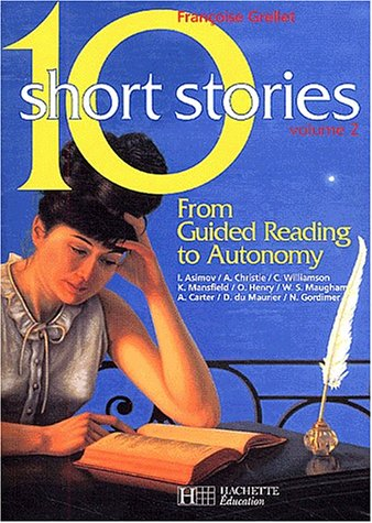 10 Short Stories, tome 2