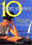 Ten short stories : from guided reading to autonomy. Volume 2 |