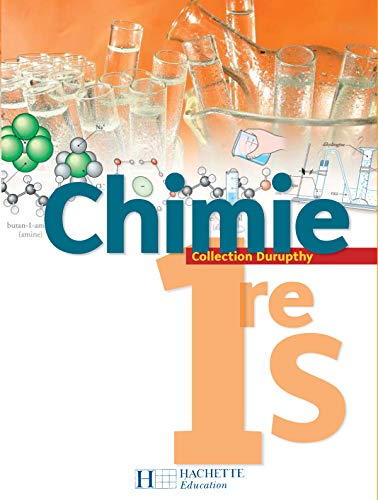 Chimie 1e S