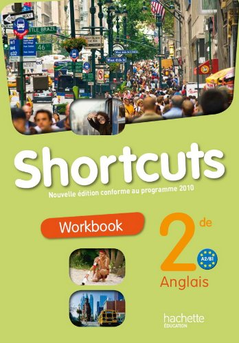 Anglais 2e Shortcuts A2/B1