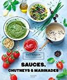 Sauces, chutneys & marinades | Feller, Thomas