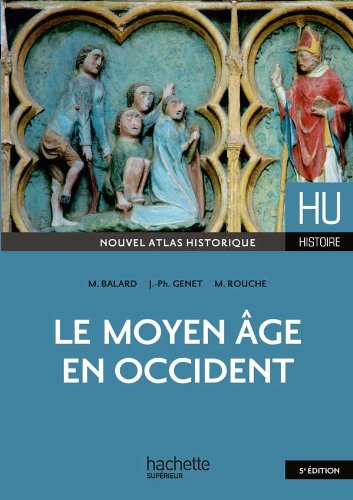 Le Moyen Age en Occident
