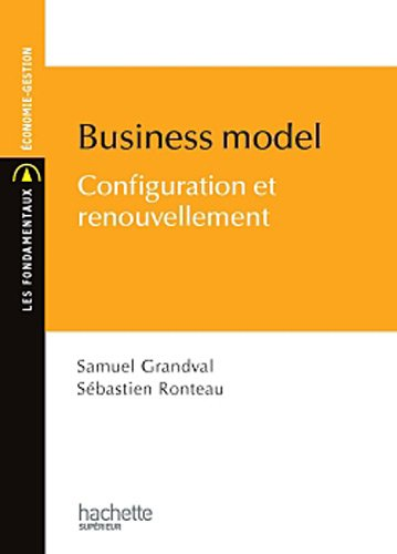 Business model : Configuration et renouvellement