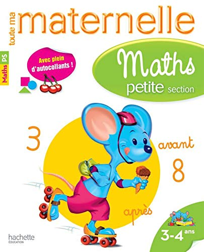 Maths maternelle petite section
