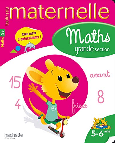 Maths maternelle grande section