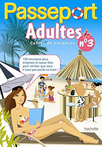 Passeport Adultes