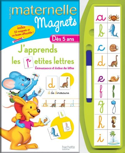 Toute ma maternelle Magnets