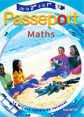 Passeport Maths