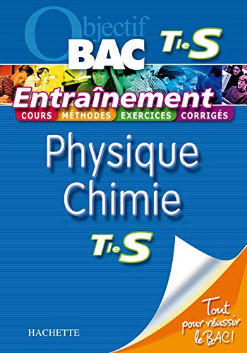 Physique Chimie Tle S