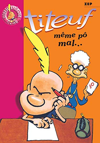 Titeuf, tome 1