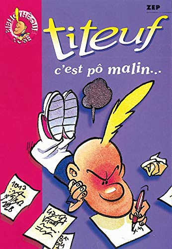 Titeuf, tome 4