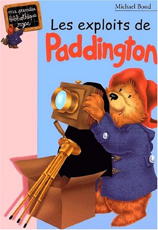 exploits de Paddington (Les) |
