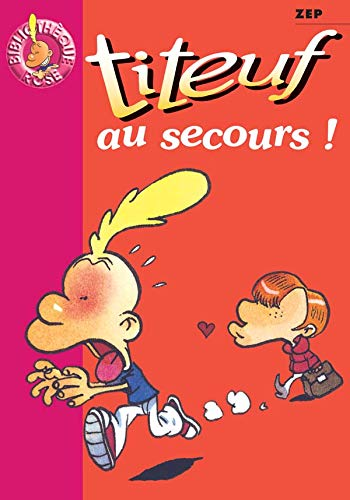 Titeuf, tome 10