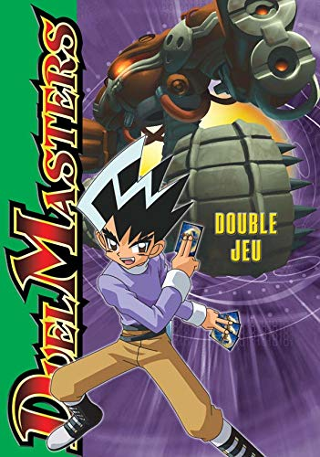Duel Masters, Tome 2
