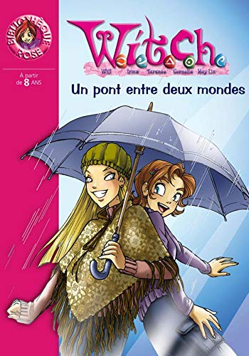 Witch, Tome 10