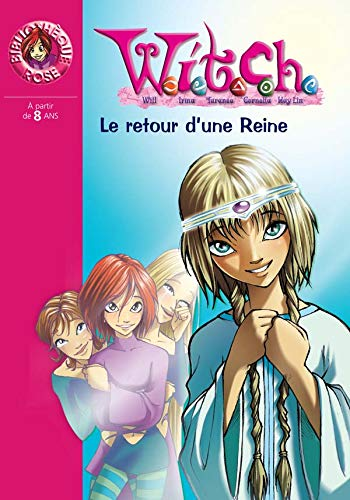 Witch, Tome 12
