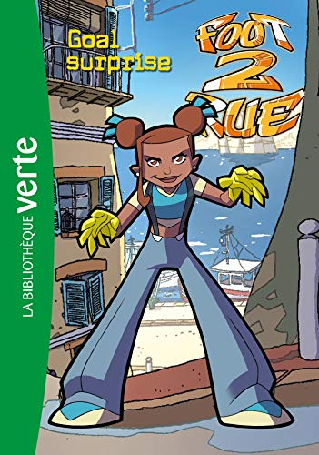 Foot 2 Rue, Tome 2