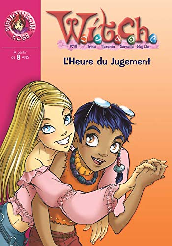 Witch, Tome 15