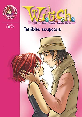 Witch, Tome 20