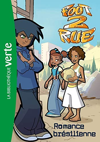 Foot 2 Rue, Tome 9