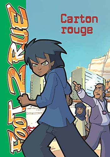 Foot 2 Rue, Tome 10
