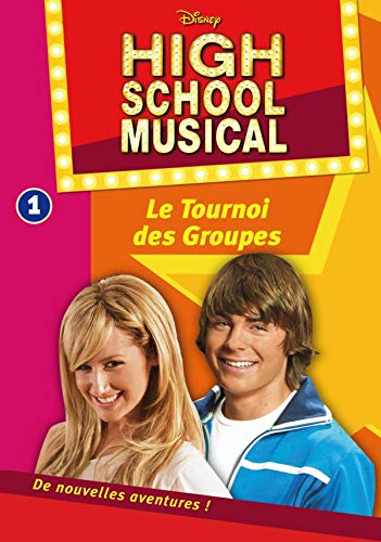 High School Musical, Tome 1
