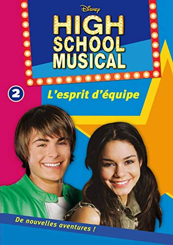High School Musical, Tome 2
