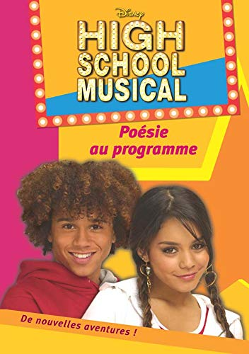 High School Musical, Tome 3