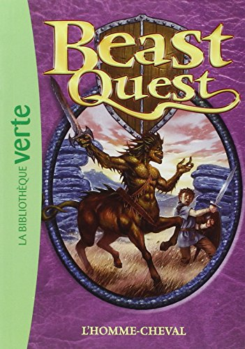 Beast Quest, Tome 4