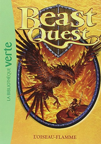 Beast Quest, Tome 6